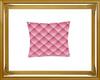 Diamand Pink Pillow