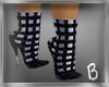 BM Shoes boots