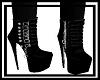 💀 Charita Boots