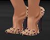 GL-Sparkling Plum Heels