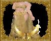 Sunflower Goddess Gown