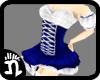 (n)sexy maid blue