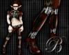 [B]emerald boots