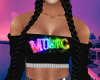 Music Life sweater