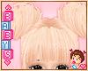 !✿ Baby Buns Blonde *