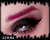 |Z| Magenta Rebel Eyeb