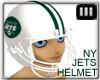 [IE] NY Jets Helmet