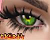 +MONA+ Sexy Grass Eyes