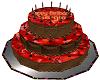 Strawberry-Choc Birthday