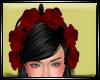 Dp Roses Headband