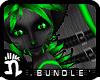 (n)DarkNekoBundle Green