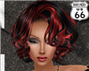 SD Lissa Black Red