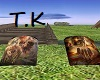 T.K native sleeping bags