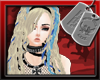 *LK* blonde Mess Violet