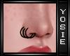 ~Y~Nose Rings Piercings