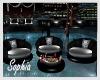 Midnight Pool Lounge