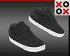 Black City Sneakers
