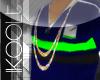 +.Ikt.+Plain V-neck(B)