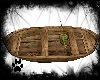 *RS*Wooden Fishing Boat