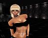 sexy black top