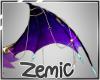 Z; Mystic Wings
