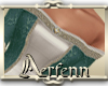 A: Elven Seafoam