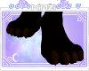 ☪» Vixen M Feet