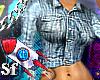 SF™ Vintage Jean Jcketv2
