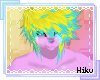 ☯ Bibble Hair v1