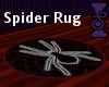 Spider Circular Rug