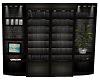 Sierra Bonita Bookshelf