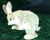 Ghost Bunny Rabbit