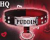 HQ ❖ Puddin Choker