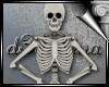 d3✠ Skeleton w/Poses