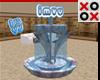 IMVU Dolphin Fountain