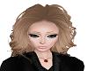 Carmilla caramel hair