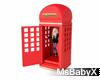 [X]Telephone Booth
