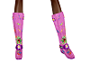 Candy Monster Boots