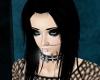 Nancy - Black X1
