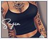 Ⓢ Top & Tatto B