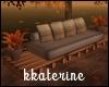 [kk] Autumn Pallet Sofa