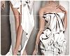 [Is] Satin Sheet White
