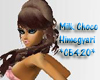 Milk Choco Himegyari