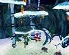 Ice Fairy Mushroom city
