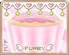 <3 Iced Cupcake Pet