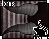 [C] Baphomet v.1 Horns