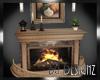 [BGD]Chill Fireplace