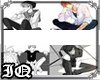 Cool Male Sitting Poses