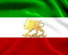 ! Flag IRAN Small