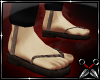 !SWH! Kage Sandals